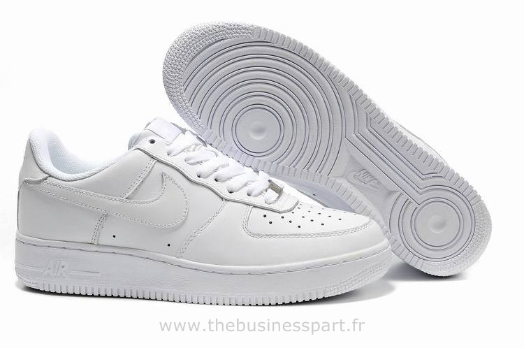 air force 1 femme moins cher